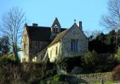 St Mary Tory chapel