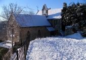 St Mary Tory, Bradford on Avon