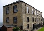 Budbury House, Bradford o0n Avon