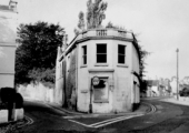 Co-op shop, Bath Road/Winsley Road 1960s
