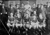 Westwood Football Club