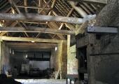 Westwood Manor barn