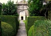Westwood Manor gate