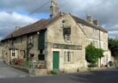 The New Inn, Westwood, Wiltshire