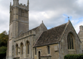 St Mary, Westwood, Wiltshire