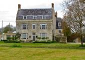 Rectory, Wingfield, Wiltshire