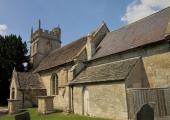 Wingfield Church