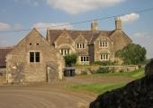 Church Farm, Wingfield