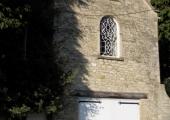 former Zion Baptist Chapel, Turleigh