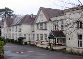 Winsley Sanatorium, now Avon Park Retirement Village