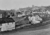 Turleigh in about 1905