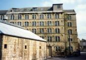 Greenland Upper Mill, Bradford on Avon in the 1990s