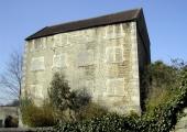 Whitehead\'s Lane Mill