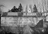 Kingston Mill, Bradford on Avon, late 19th century