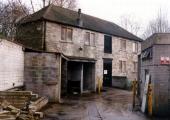 Greenland Lower Mill, Bradford on Avon