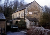 Greenland Middle Mill