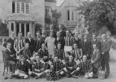 Woolley Football Club, Bradford on Avon