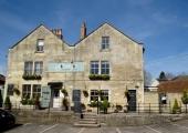 The George pub, Woolley, Bradford on Avon