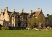 Woolley-Grange