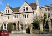 Kingston Lodge, Woolley Street
