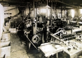 Sirdar rubber works 1920s