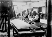 Spencer Moulton rubber works hose shop