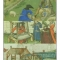 Discussion Group: Wool, Weaving and Water Power: Bradford on Avon's Medieval Woollen Industry