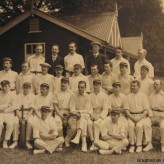 Old Photographs: Cricket