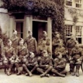 Old Photographs: Military & Wartime