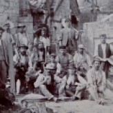 Building Bradford in old photographs