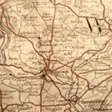 Dotesio's Cycling and Rambling Map