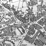 Bradford 1924 Map