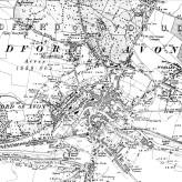 Bradford 1900 Map
