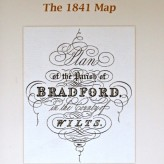 New Booklet: The 1841 Map