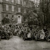 Old Photographs: Motorcycling