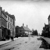Old Photographs: St Margaret's Street