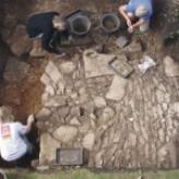 Budbury Excavation