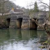 Stokeford Bridge
