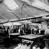 Bed Manufacture