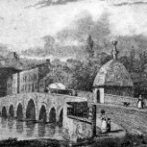 Explore Bradford: The Town Bridge