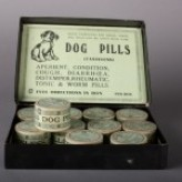 Veterinary medicines and equipment