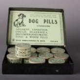 Veterinary medicines and equipment