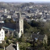 Explore Bradford on Avon: Views