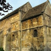 Discussion Group: Anglo-Saxon Bradford on Avon – the beginning of History!