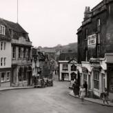 Exhibition: 1950s Shops