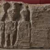 Discussion Group: What A Relief! An Appraisal of the Roman Panel Fragment in Bradford on Avon Museum
