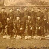 BoA Fire Brigade 1897