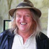 Autumn Event 2018: A Night with Phil Harding