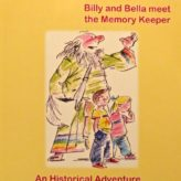 Whoosh! -a history of Bradford on Avon for children