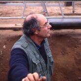 Professor Martin Carver